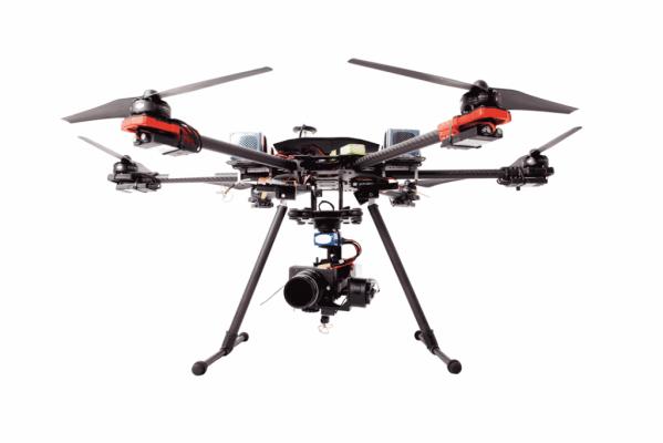 Logo_droneX6V4
